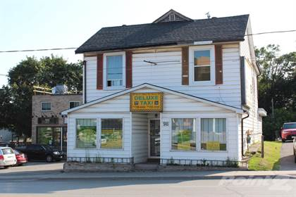 Commercial 98 Bayfield St, Barrie, ON