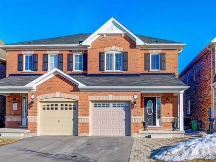 House for Sale 17 Antibes Dr Brampton Ontario $759,900