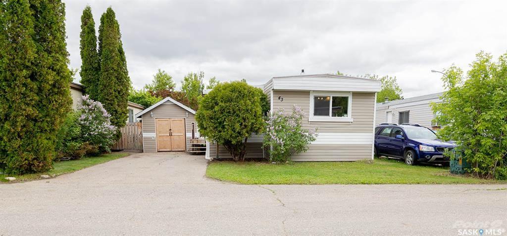 1035 Boychuk Drive, Saskatoon, Saskatchewan