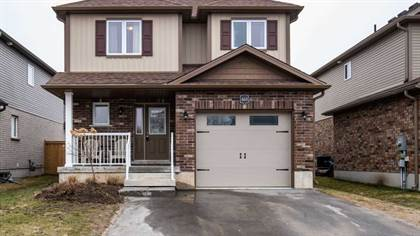 House  in 468 Peel St, Collingwood, Ontario, L9Y0C1