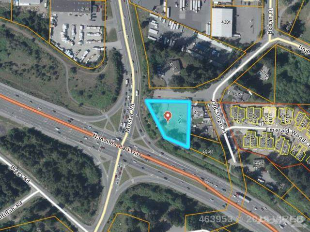 4063 Old Slope Place, Nanaimo Commercial For Sale