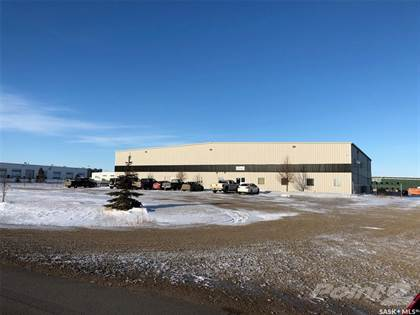 Commercial for Sale  in 200 Cory Road, Corman Park Rm No. 344, Saskatchewan, S7K3J7