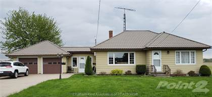 4049 Dufferin Avenue Wallaceburg Ontario $249,900
