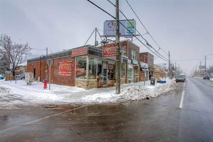 Commercial for Sale 588 Concession St Hamilton Ontario $510,000