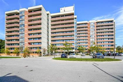 Condo For Rent 2301 Derry Rd W, Mississauga, ON