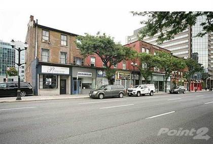 Commercial for Sale 176 King Street W Hamilton Ontario $1,500,000