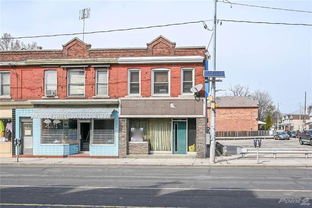 731 Barton Street E in Hamilton - Commercial For Sale : MLS# h4102967 Photo 47