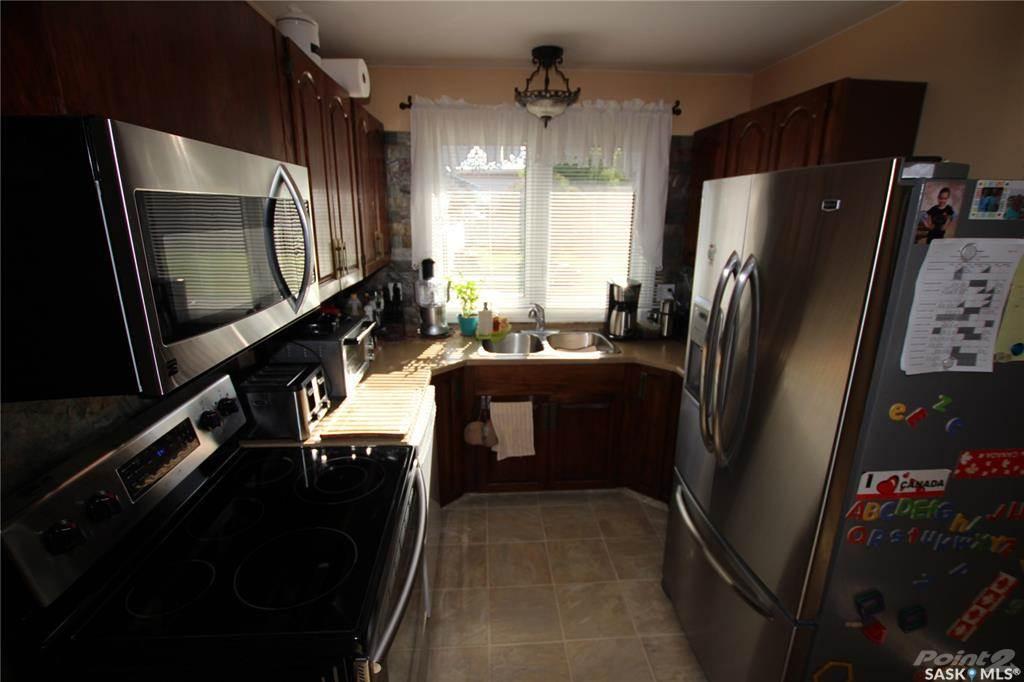 15 Mcburney Drive in Yorkton - House For Sale : MLS# sk810652 Photo 14