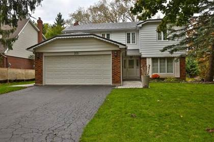 House for Sale 205 Weldon Ave Oakville Ontario $1,579,000