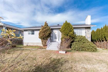 House for Sale 1504 7th Street South, Cranbrook, BC