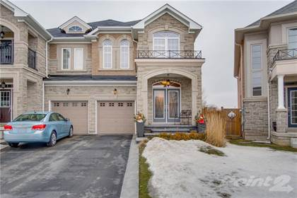 House for Sale 38 Summerberry Way Hamilton Ontario $689,900