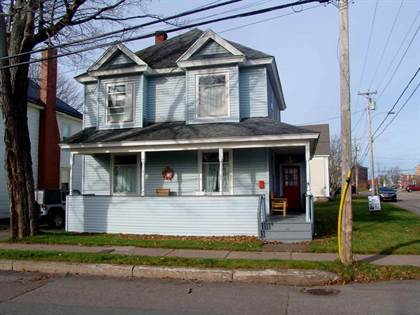 House 4 Agnew St, Amherst, NS