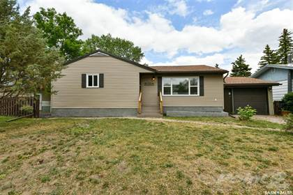 753 Williams Street Regina Saskatchewan $319,900