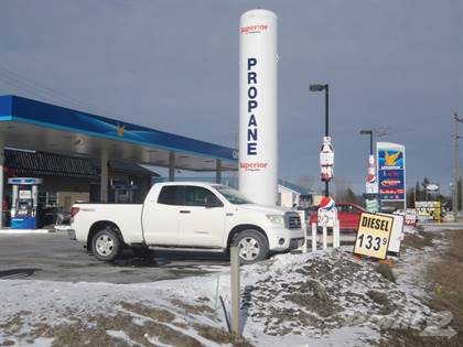 Commercial 110 Hwy 33 Trenton, Ontario K8v 5p5, Quinte West, ON