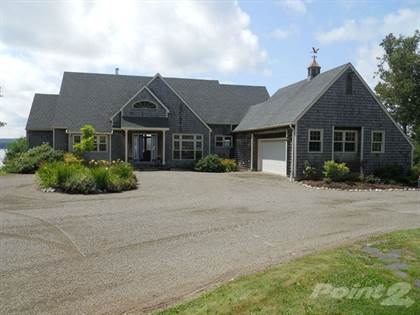 House for Sale 3756 Route 127, Bayside, NB