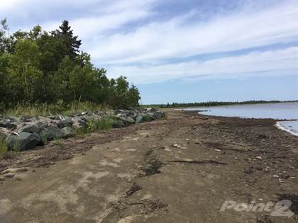Land for Sale Lot 1 - 3.89 Acres Sandy Point Rd., Miramichi, NB