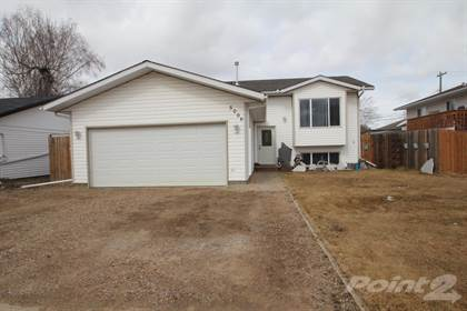House  in 5006 44 Ave, St. Paul, Alberta, T0A3A4