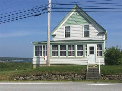 House For Sale 8019 Highway 3, Port Mouton, NS