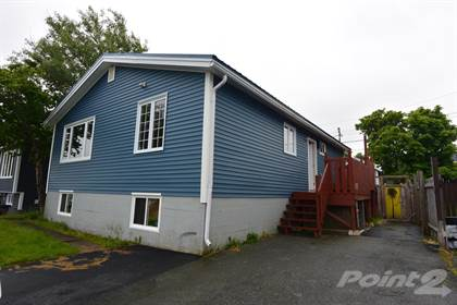 House For Sale 207 Park Avenue, Mount Pearl, NL