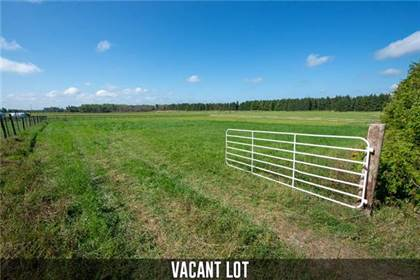 Land for Sale  in 097536a Fourth Line Sw, Melancthon, Ontario, L9V2C2