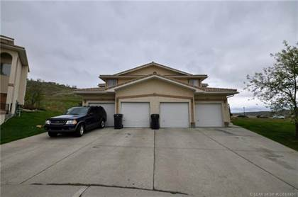 39 Canyon Court W Lethbridge Alberta $187,500