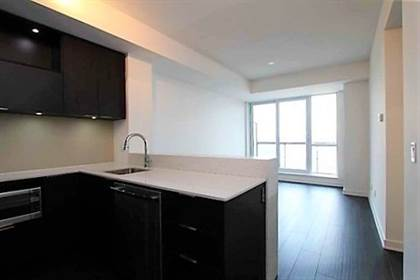 Condo for Sale  in 55 Regent Park Blvd, Toronto, Ontario, M5A0C2
