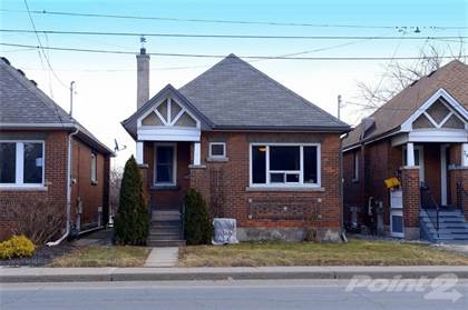 House for Sale 77 Paradise Road S Hamilton Ontario $459,900