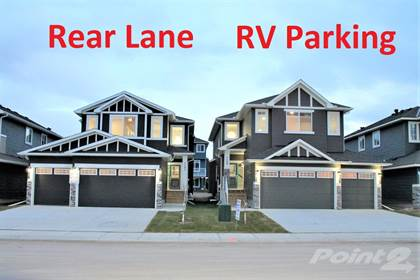 House 1209 Iron Landing Way, Crossfield, AB
