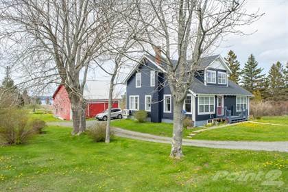 House For Sale 8277 Hwy 101, Barton, NS