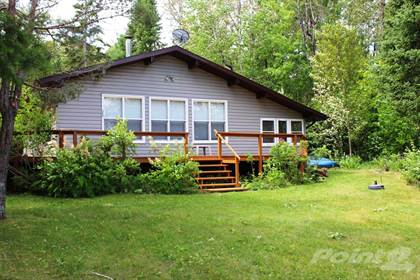 House for Sale 115 Martin Drive, Traverse Bay, MB