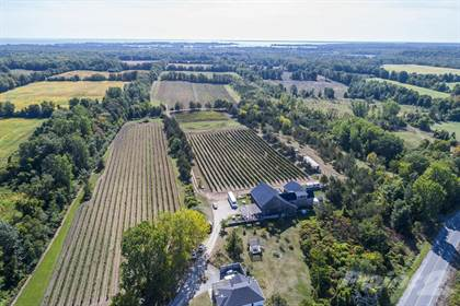 Farm for Sale 1014 County Road 7, Picton, ON