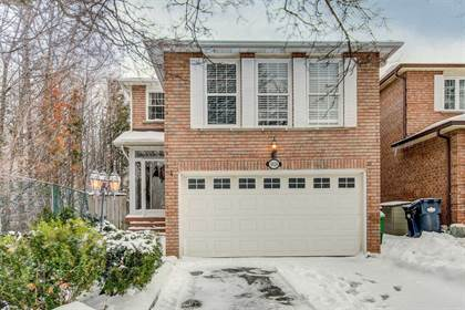 House for Sale 3028 Europa Crt Mississauga Ontario $820,000