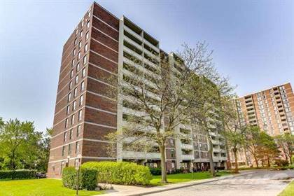 Condo for Sale 3120 Kirwin Ave, Mississauga, ON