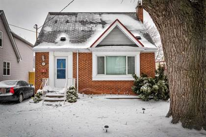 House for Sale 97 East 22nd St Hamilton Ontario $405,900
