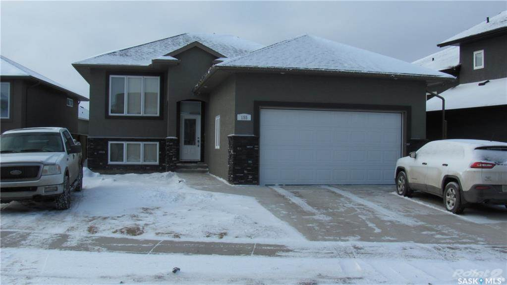 House For Sale 155 Schumacher Bay, Saskatoon, SK (Picture No. 1)