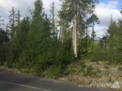 Land for Sale 6615 Thomas Way, Port Hardy, BC