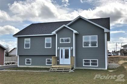 House  in 9 Shea Place, Bay Roberts, Newfoundland, A0A1G0