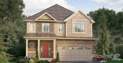House  in Lot 11 Dennis Drive, Smithville, Ontario, L0R2A0