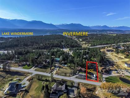 House for Sale  in Lot A Swansea Road, Windermere, British Columbia, V0B2L0