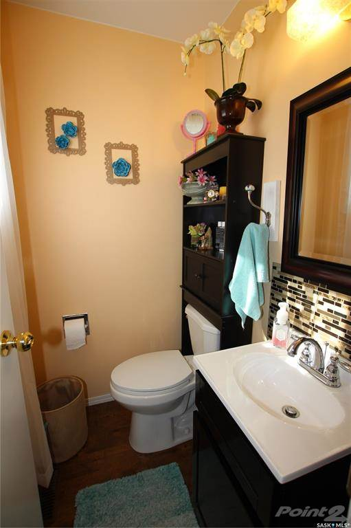 15 Mcburney Drive in Yorkton - House For Sale : MLS# sk810652 Photo 18