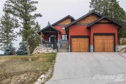 House 2543 Sandstone Court, Invermere, BC