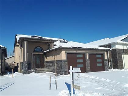House for Sale 122 Riverford Close W Lethbridge Alberta $485,000