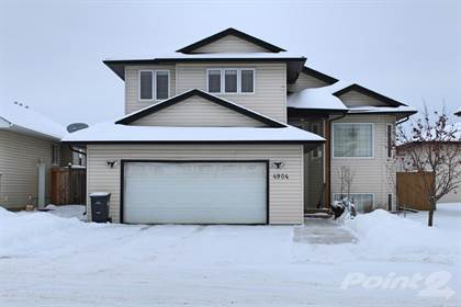 House 4904 53 Avenue, Cold Lake, AB