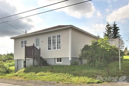House for Sale Back Track Road, Spaniard's Bay, NL