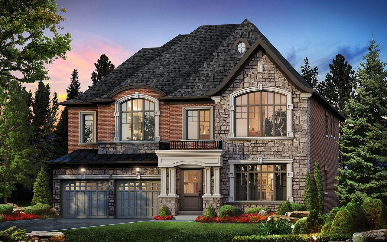 Poetry Drive in Vaughan - Commercial For Sale : MLS# null Photo 2
