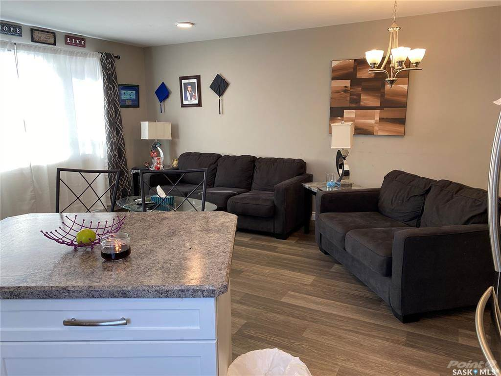 135 Independent Street in Yorkton - House For Sale : MLS# sk842755 Photo 6
