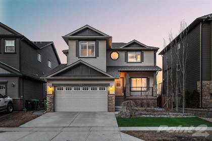 120 Chaparral Valley Dr Se, Calgary, Alberta, T2X0M4