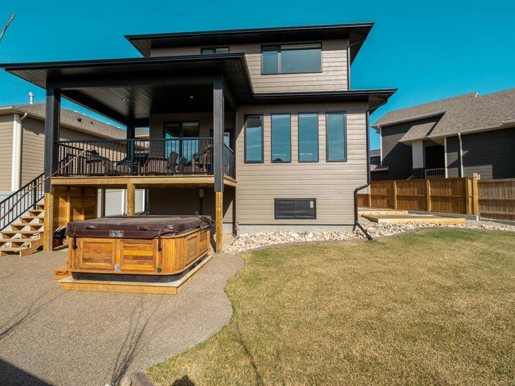 173 Sixmile Bend S in Lethbridge - House For Sale : MLS# a1090242 Photo 42