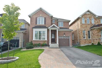 House for Sale 133 Beare Trail, Newmarket, ON
