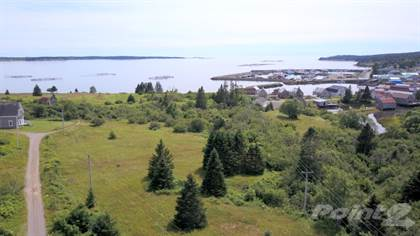 Land for Sale Lot 2 Red Point Road, Grand Manan, NB